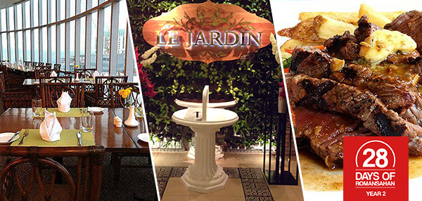 FHM Recommends: The 10 Best Restaurants To Take Her To On Valentine's