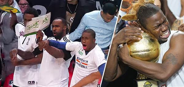 The Funniest Reactions From The NBA-All Star Weekend 2015!