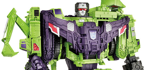 This Huge-Ass New Transformers Toy Will Make You Feel Like A Little Kid Once Again