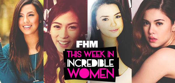 This Week In Incredible Women: Nikki Gets Engaged, Alex Writes Her Second Book, And Angelica Claims Victory Over Shaina