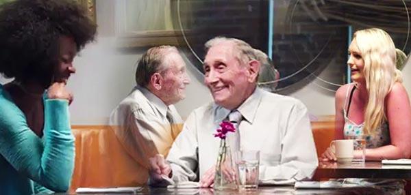 #WalaKaSaLoloKo: 89-Year-Old Lolo Is A Hit On Tinder