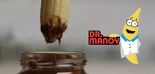 DR. MANOY: Will Your Penis Smell When You Stick It Up Her Asshole?