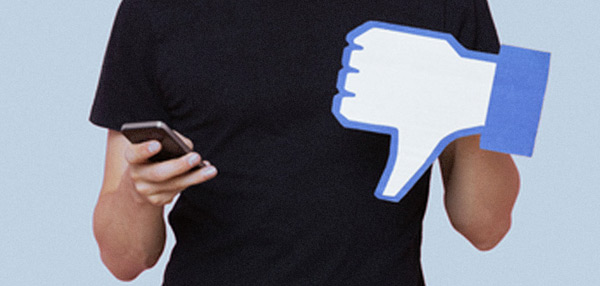 8 Reasons Why Not Being On Facebook Is Actually A Good Thing