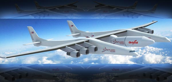 Check Out The Largest Aircraft In Human History!