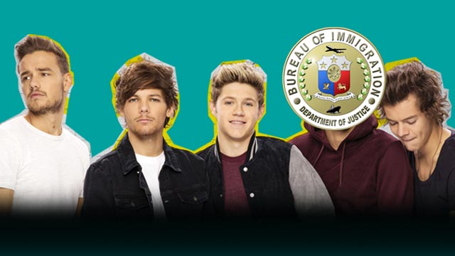 One Direction In Manila: The 'Weed Bond,' Zayn Goes MIA, And #TANGINADARATINGNASIHARRYBUKAS!