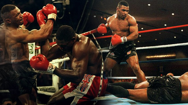 #HelpMike: FHM Picks Mike Tyson's Greatest Knockouts!