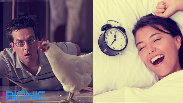 It's Possible: What You Can Do To Wake Up Earlier (And Better)