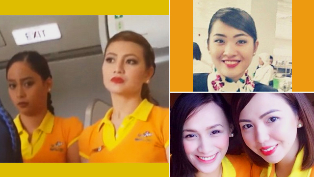 FHM Battle Royale: Which Pinoy Airline Has The Prettiest Flight Attendants?