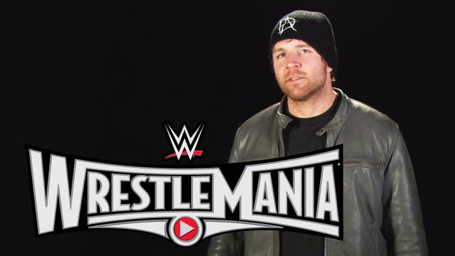 FHM Exclusive: WWE Superstar Dean Ambrose Has A Message To All Filipinos!