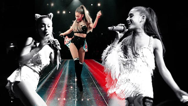 Ariana Grande Is Coming To Manila (And We All Secretly Pump Our Fists)!
