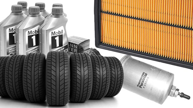Car Maintenance: 10 Car Parts You Must Routinely Replace For A Better, Longer-Lasting Ride