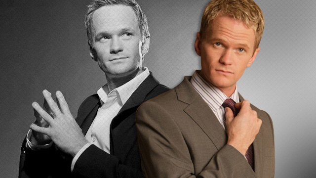 Someone Has Calculated Barney Stinson's Yearly Salary (And It's Bigger Than Most Of Ours)