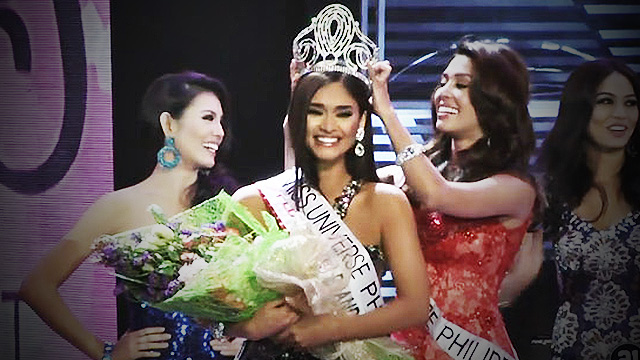 Know More About The New Binibining Pilipinas-Universe, Pia Wurtzbach!