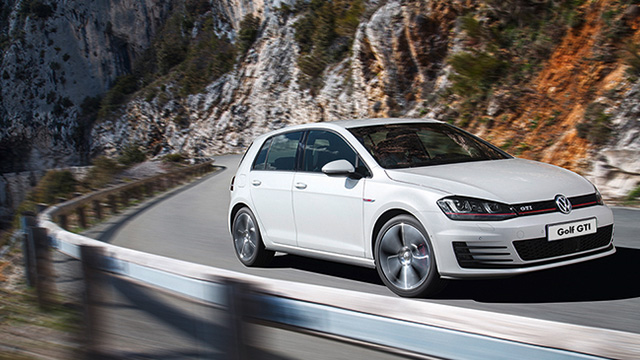 CAR WE LOVE: 5 Reasons Why The Volkswagen Golf GTI Is Better Than Your Hatchback