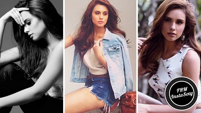 FHM InstaSexy: Why The Future Belongs To Max Collins!