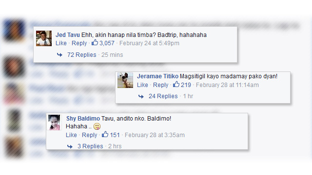 #NameGame: Social Media Is Going Gaga Over These 'Unusual' Pinoy Surnames!