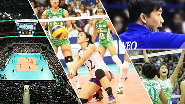 UAAP Women's Volleyball Finals: 7 Storylines That Will Make This Ateneo-La Salle Showdown Even More Interesting