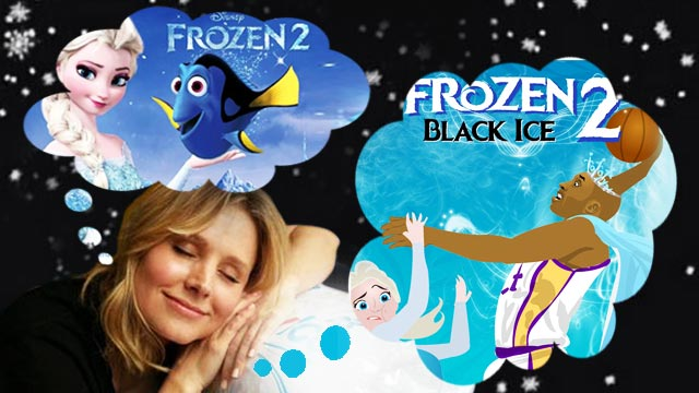 #Frozen2: The Funniest Internet Reactions And The Quest For The Best #FrozenSequelTitles!