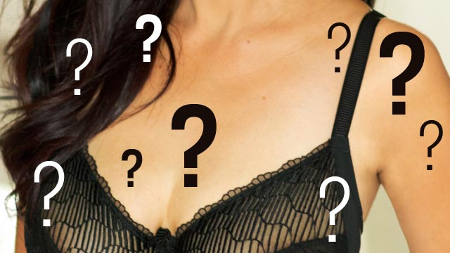 Guess Who: FHM's April 2015 Cover Girl!