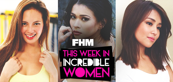 This Week In Incredible Women: Ellen's Single Again, LJ Makes Her Stage Debut, And Kathryn Insists She's Not Selosa
