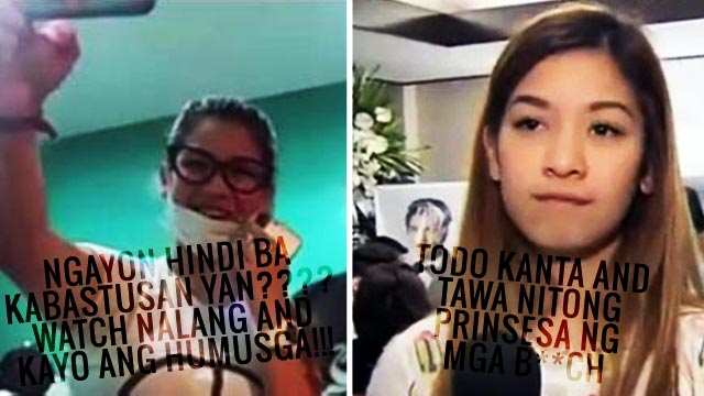 Why Are So Many People Hating On Mich Liggayu?
