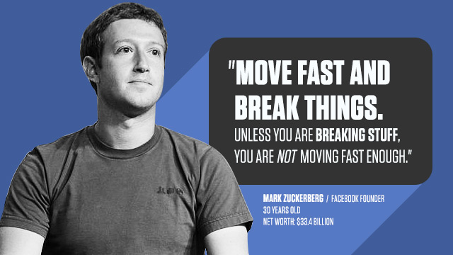 10 Success Quotes From 2015's Billionaires Under The Age Of 40
