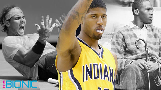 Paul George's NBA Return And 15 Other Inspiring Injury Comebacks In Sports