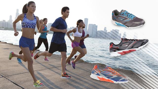 NEW KICKS ALERT: 4 Reasons Why The Skechers GORun 4 Is A Legit Running Shoe