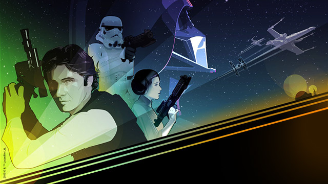 #MayTheForceBeWithYou: 10 Takeaways From The Star Wars: The Force Awakens Simulcast
