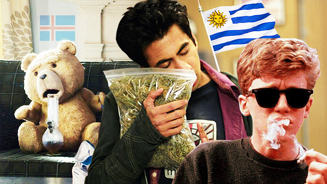 Happy 420: 8 Chongki-Friendly Nations Where You Can Smoke In Peace