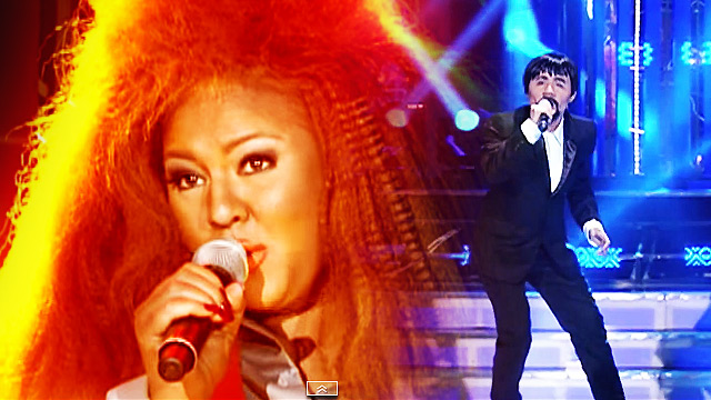 Jolina As Manny Pacquiao And 9 Other Awesome Performances (So Far) On Your Face Sounds Familiar