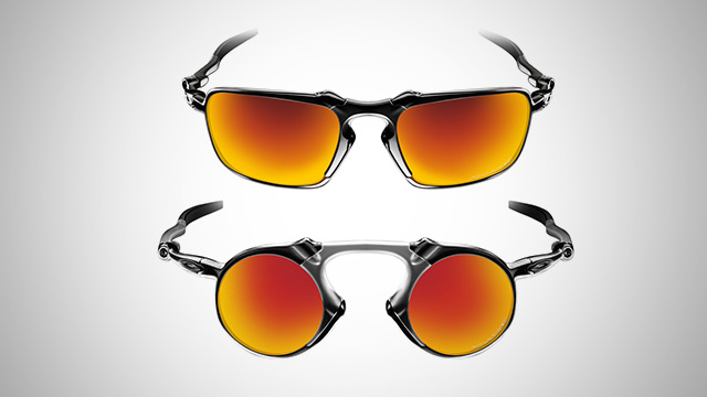 Oakley Unveils Bold New Summer Sunglasses