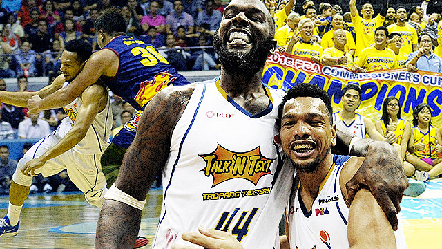 10 Most Memorable Moments Of The 2015 PBA Commissioner's Cup Finals