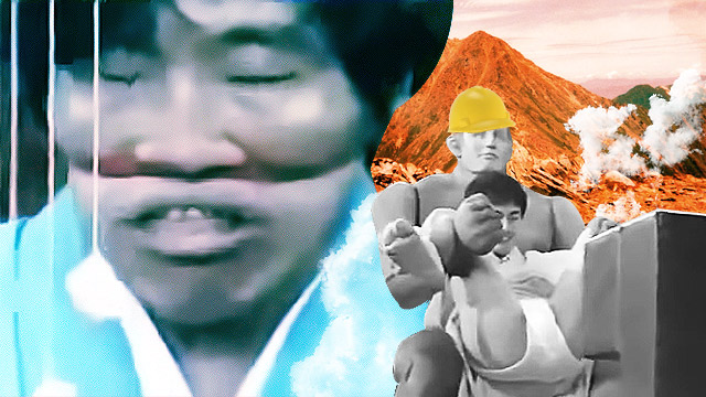 5 Japanese Shows As Crazy As That One Where People Sing While Being Jerked Off