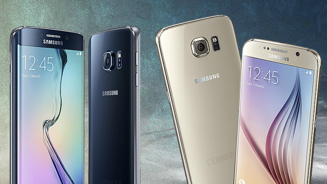 8 Reasons Why People Are Going Crazy For The Samsung Galaxy S6 And S6 Edge