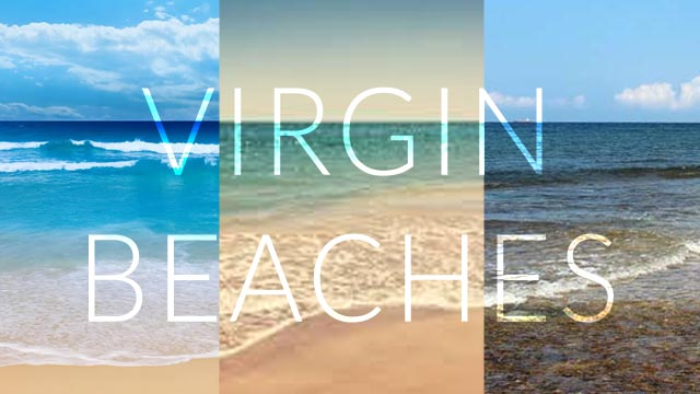 6 Virgin Beaches You Have To Visit This Summer