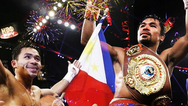 10 Things That Will Happen If Pacquiao Beats Mayweather