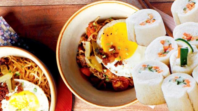 8 Great Meals We'd Like To Serve Our Yaya