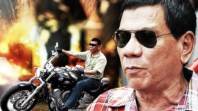 8 Badass Quotes From Mayor Duterte's 'Davao Death Squad' Admission