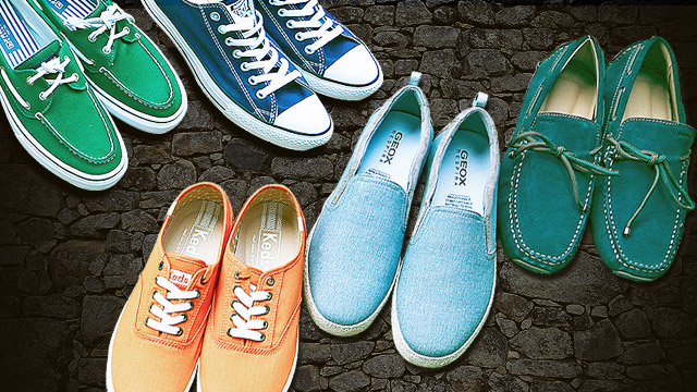 6 Stylish Shoes You Can Wear Without Socks