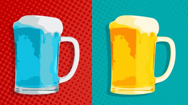 Cheers: 10 Healthy Reasons To Drink Beer