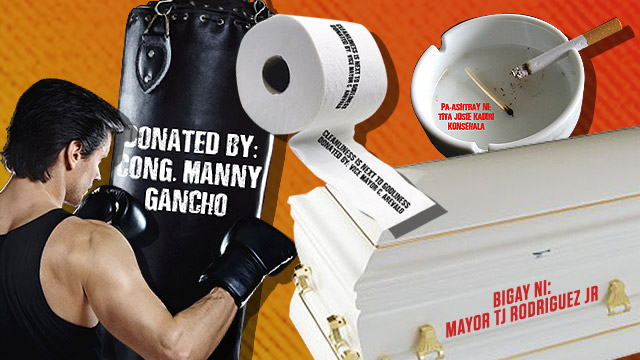 12 Ad Placement Ideas For Epal Politicians