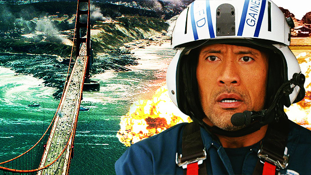 7 Disaster Movie Survival Tactics (That Will Get You Killed In Real Life)