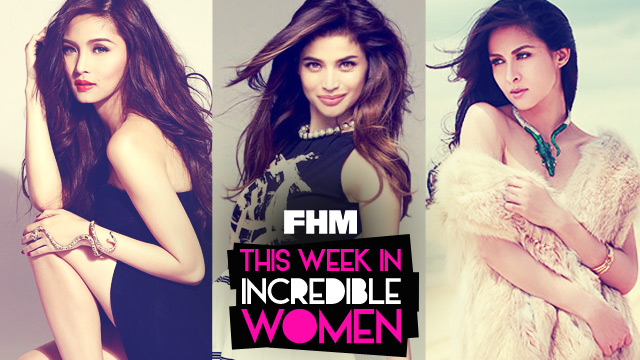 This Week In Incredible Women: Anne Among Twitter's Most Influential, Kim Goes Platinum, And A Beauty Queen Is Pregnant!