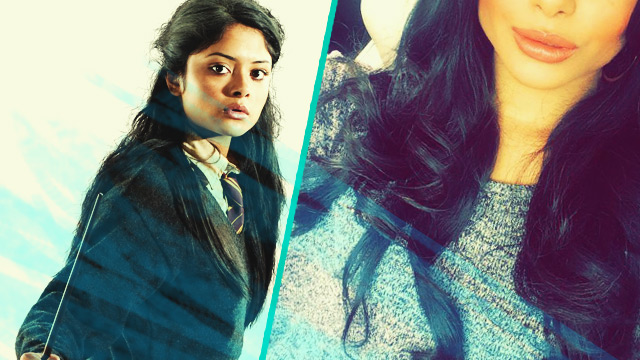 Harry Potter's Padma Patil Is All Grown-Up...And She Looks Absolutely Stunning!