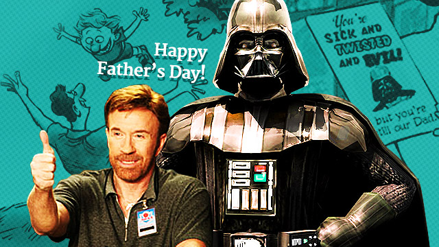 12 Father's Day Memes That Can Double As Greeting Cards