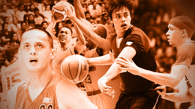 The 8 Biggest Surprises Of The 2015 PBA Governors' Cup (So Far)