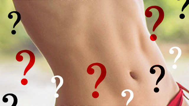 Guess Who: FHM's July 2015 Cover Girl!