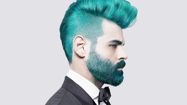 Should You Try Out The Merman Hairstyle?