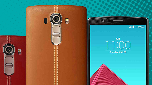 5 Super Features That Make The LG G4 A Legit Superphone